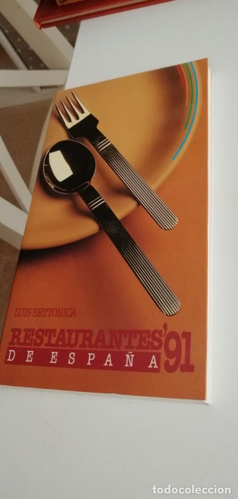 Libros de segunda mano: G-30 LIBRO DE COCINA LOTE DE MAS DE 120 LIBROS Y REVISTAS DE COCINA LAS DE FOTO - Foto 79 - 214555207