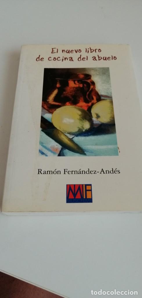 Libros de segunda mano: G-30 LIBRO DE COCINA LOTE DE MAS DE 120 LIBROS Y REVISTAS DE COCINA LAS DE FOTO - Foto 80 - 214555207