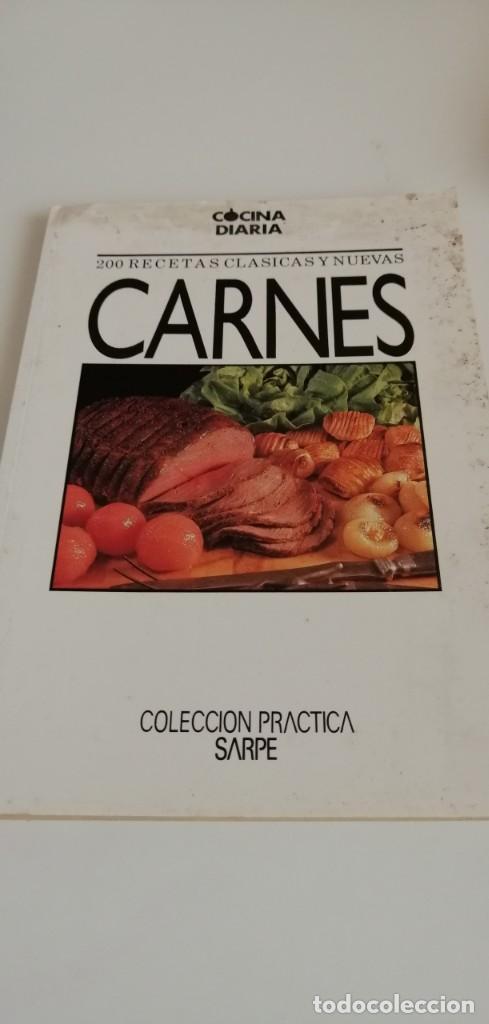 Libros de segunda mano: G-30 LIBRO DE COCINA LOTE DE MAS DE 120 LIBROS Y REVISTAS DE COCINA LAS DE FOTO - Foto 83 - 214555207