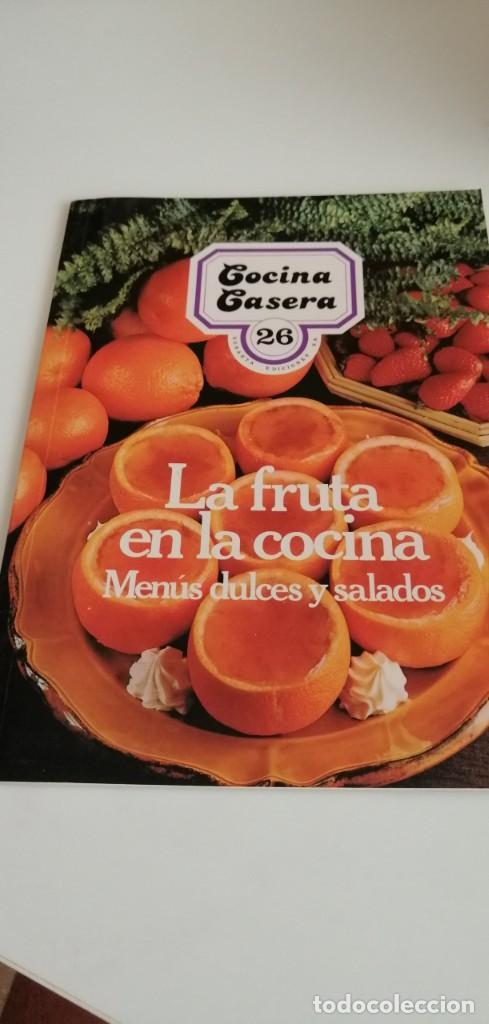 Libros de segunda mano: G-30 LIBRO DE COCINA LOTE DE MAS DE 120 LIBROS Y REVISTAS DE COCINA LAS DE FOTO - Foto 92 - 214555207