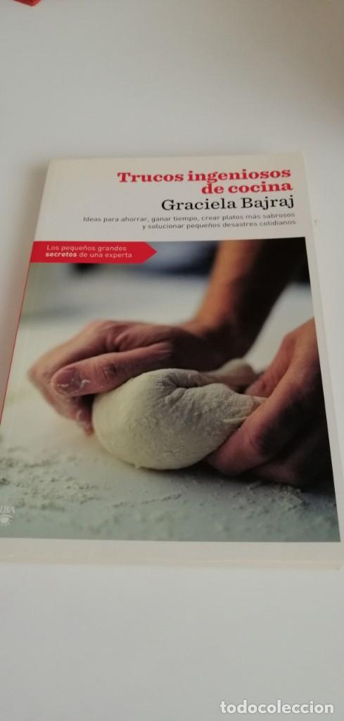 Libros de segunda mano: G-30 LIBRO DE COCINA LOTE DE MAS DE 120 LIBROS Y REVISTAS DE COCINA LAS DE FOTO - Foto 95 - 214555207