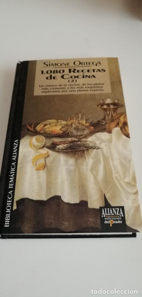Libros de segunda mano: G-30 LIBRO DE COCINA LOTE DE MAS DE 120 LIBROS Y REVISTAS DE COCINA LAS DE FOTO - Foto 100 - 214555207