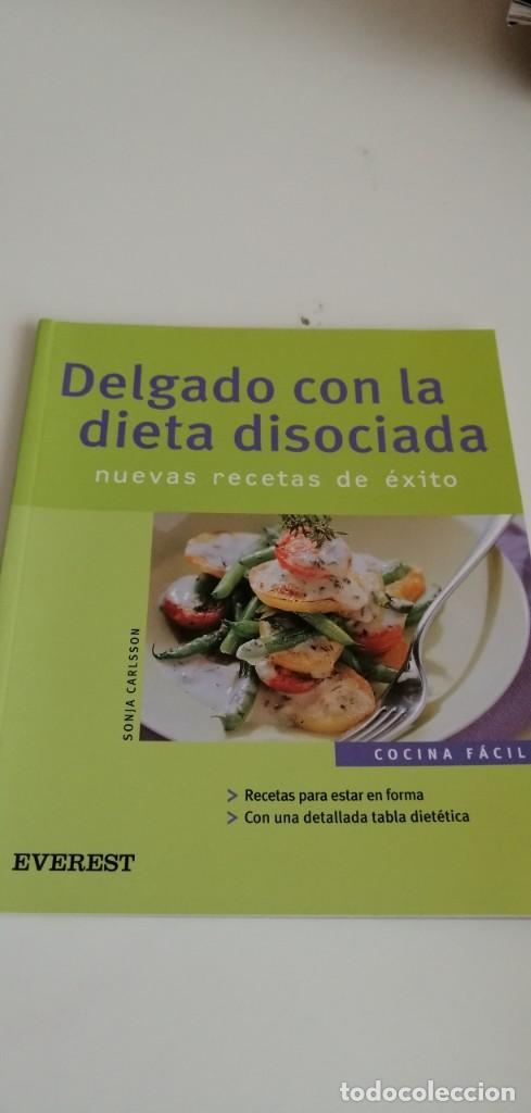 Libros de segunda mano: G-30 LIBRO DE COCINA LOTE DE MAS DE 120 LIBROS Y REVISTAS DE COCINA LAS DE FOTO - Foto 102 - 214555207