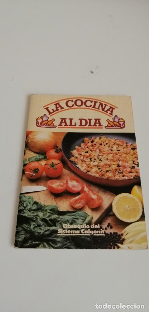 Libros de segunda mano: G-30 LIBRO DE COCINA LOTE DE MAS DE 120 LIBROS Y REVISTAS DE COCINA LAS DE FOTO - Foto 103 - 214555207