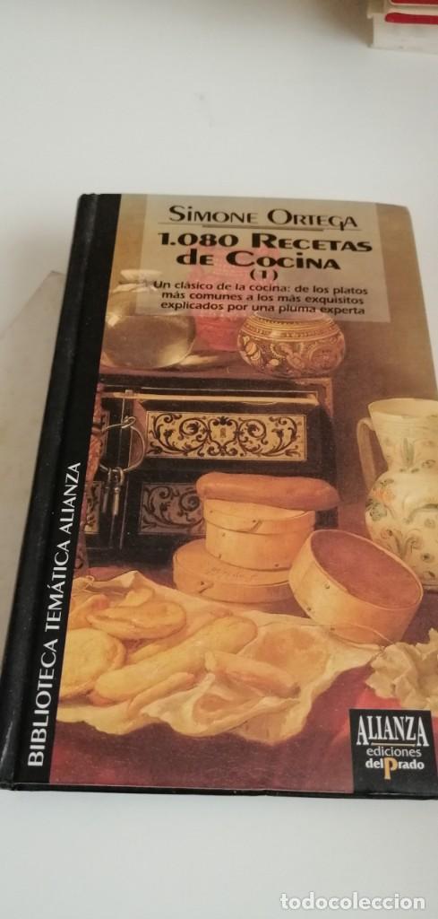 Libros de segunda mano: G-30 LIBRO DE COCINA LOTE DE MAS DE 120 LIBROS Y REVISTAS DE COCINA LAS DE FOTO - Foto 105 - 214555207