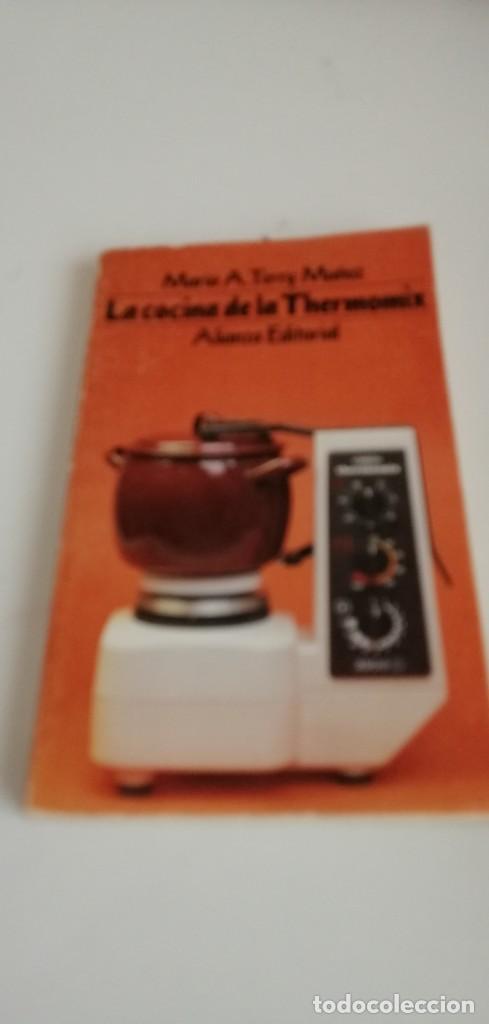Libros de segunda mano: G-30 LIBRO DE COCINA LOTE DE MAS DE 120 LIBROS Y REVISTAS DE COCINA LAS DE FOTO - Foto 107 - 214555207