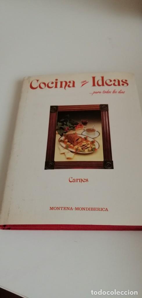 Libros de segunda mano: G-30 LIBRO DE COCINA LOTE DE MAS DE 120 LIBROS Y REVISTAS DE COCINA LAS DE FOTO - Foto 111 - 214555207