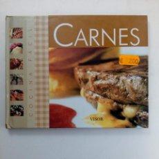 Libros de segunda mano: CARNES - COCINA FÁCIL - VISOR. Lote 218248703