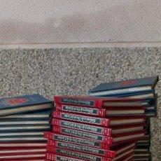 Livres d'occasion: COLECCIÓN COMPLETA BIBLIOTECA DE ORO DE LA COCINA. Lote 218414905