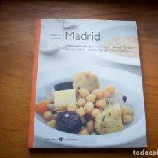 Libri di seconda mano: COLECCION NUESTRA COCINA : TOMO V MADRID . CIRO EDICIONES 2004 .. Lote 218825288