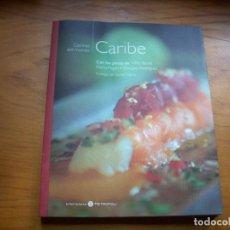 Libri di seconda mano: COLECCION COCINAS DEL MUNDO : TOMO 31 - CARIBE . CIRO EDICIONES 2004 .. Lote 218830431