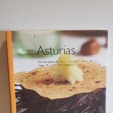 Libros de segunda mano: NUESTRA COCINA Nº 2 / ASTURIAS / BIBLIOTECA METRÓPOLI-2004 / COMO NUEVO.. Lote 221484678