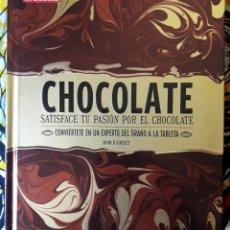 Libros de segunda mano: DOM RAMSEY . CHOCOLATE. Lote 221543056