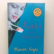 Libros de segunda mano: SUSHI PARA PRINCIPIANTES. Lote 221813757