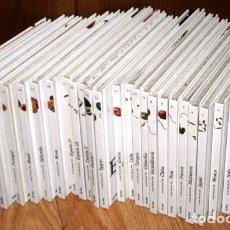 Libros de segunda mano: COLECCIÓN DE LIBROS DE COCINA: PAÍS POR PAÍS 25T POR IGNACIO MEDINA DE EL PAÍS EN MADRID 2006. Lote 220356967
