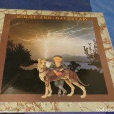 Libros de segunda mano: EXPRO LP USA 78 ROCK PSEUDO PROGRESIVO RECOMIENDO ESCUCHAR ANANTA DAY & DREAM. Lote 224331443