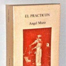 Libros de segunda mano: EL PRACTICÓN, TRATADO COMPLETO DE COCINA AL ALCANCE DE TODOS Y APROVECHAMIENTO DE SOBRAS. Lote 225941730