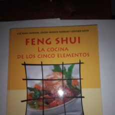 Libros de segunda mano: FENG SHUI. Lote 226101535