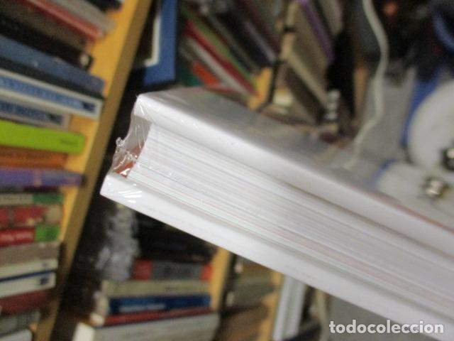 Libros de segunda mano: El arte de la cocina. Signo editores. Completa, 12 tomos precintados. - Foto 10 - 228240441