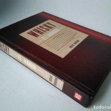 Livros em segunda mão: DAVE BROOM. WHISKY. EL MANUAL. Lote 232807185