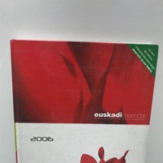 Libros de segunda mano: EUSKADI ESSENCIAL - 2006. Lote 234410405