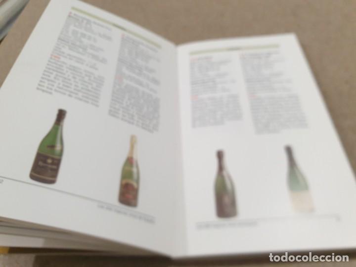 Libros de segunda mano: LOS 250 MEJORES VINOS DE ESPAÑA....1994.... - Foto 6 - 234909970