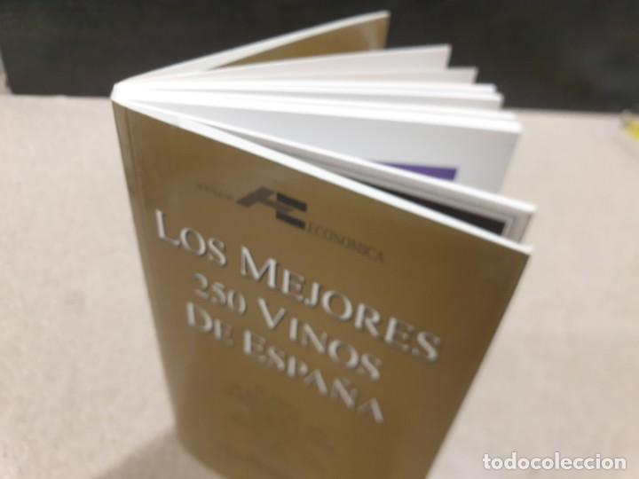 Libros de segunda mano: LOS 250 MEJORES VINOS DE ESPAÑA....1994.... - Foto 11 - 234909970