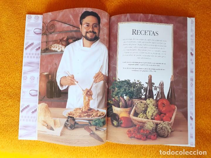 Libros de segunda mano: La Pasta Clasica. Giuliano Hazan - Foto 2 - 235413650
