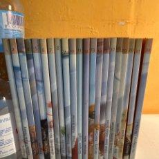 Libros de segunda mano: LA CUIDA COMARCA A COMARCA. Lote 280372128