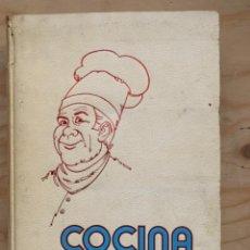 Libros de segunda mano: COCINA COLOR, ÉXITOS CULINARIOS. Lote 239382830