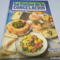 Libros de segunda mano: LA COCINA DE LA CONGELACION REYNOLDS. Lote 241835185