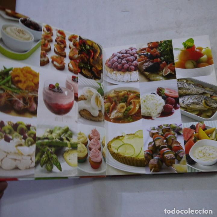 Libros de segunda mano: EL LIBRO DE COCINA - VICTORIA BLASHFORD-SNELL - BLUME - Foto 5 - 277614218