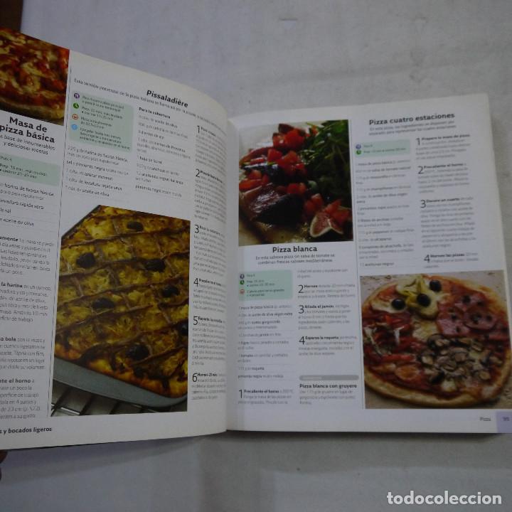 Libros de segunda mano: EL LIBRO DE COCINA - VICTORIA BLASHFORD-SNELL - BLUME - Foto 8 - 277614218
