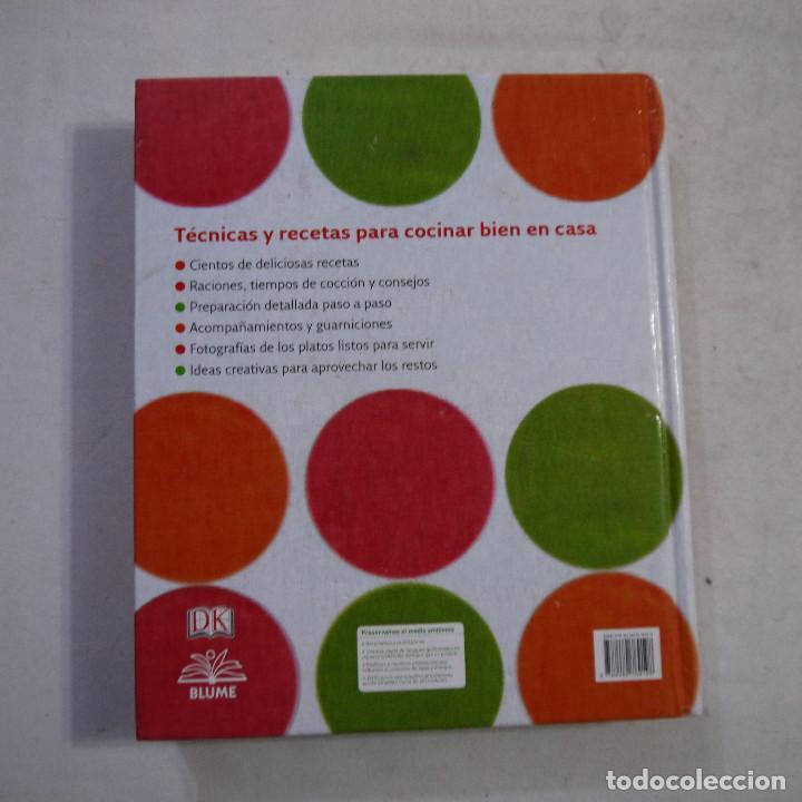 Libros de segunda mano: EL LIBRO DE COCINA - VICTORIA BLASHFORD-SNELL - BLUME - Foto 20 - 277614218
