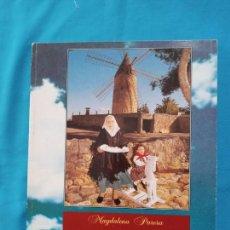 Libros de segunda mano: ANTIGUOS TESOROS DE LA COCINA MALLORQUINA -MAGDALENA PARERA. Lote 245085510