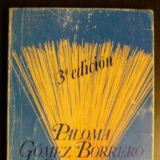 Libros de segunda mano: EL LIBRO DE LA PASTA. Lote 245985930