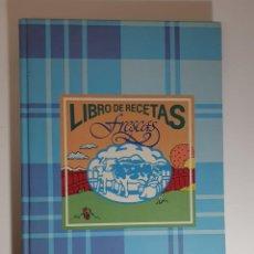 Libros de segunda mano: LIBRO RECETAS FRESCAS DE ATO 1982. Lote 249224615