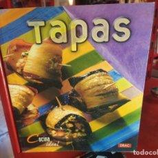 Libros de segunda mano: TAPAS - WILSON, ANNE. Lote 255664065