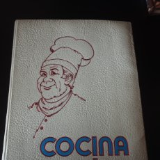 Libros de segunda mano: COCINA COLOR. MA. DOLORES CAMPS CARDONA.. Lote 257623510