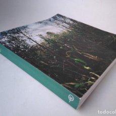 Libros de segunda mano: ENRIQUE OLVERA. EN LA MILPA 2010-2011. COCINA MEXICANA. Lote 258120100