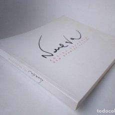 Libros de segunda mano: NUEVA COCINA ESPAÑOLA. RECETAS. Lote 258120345