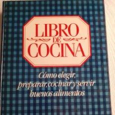 Libros de segunda mano: LIBRO DE COCINA - TERENCE Y CAROLINE CONRAN. Lote 262470665