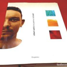Livros em segunda mão: EL BULLI - ALBERT ADRIÀ LES POSTRES D'EL BULLI - 1ª EDICIÓ - 1998. Lote 262629860