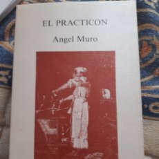 Libros de segunda mano: EL PRÁCTICON-ANGEL MURO -LOS 5 SENTIDOS. Lote 263156900