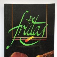 Libros de segunda mano: FRUTAS - EL PAIS/AGUILAR. Lote 263183830