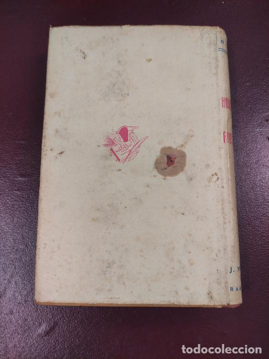 Libros de segunda mano: Horticultura y fruticultura - Rogelio Peña - 1942 395 páginas 18x13 187 figuras - Foto 6 - 263561395