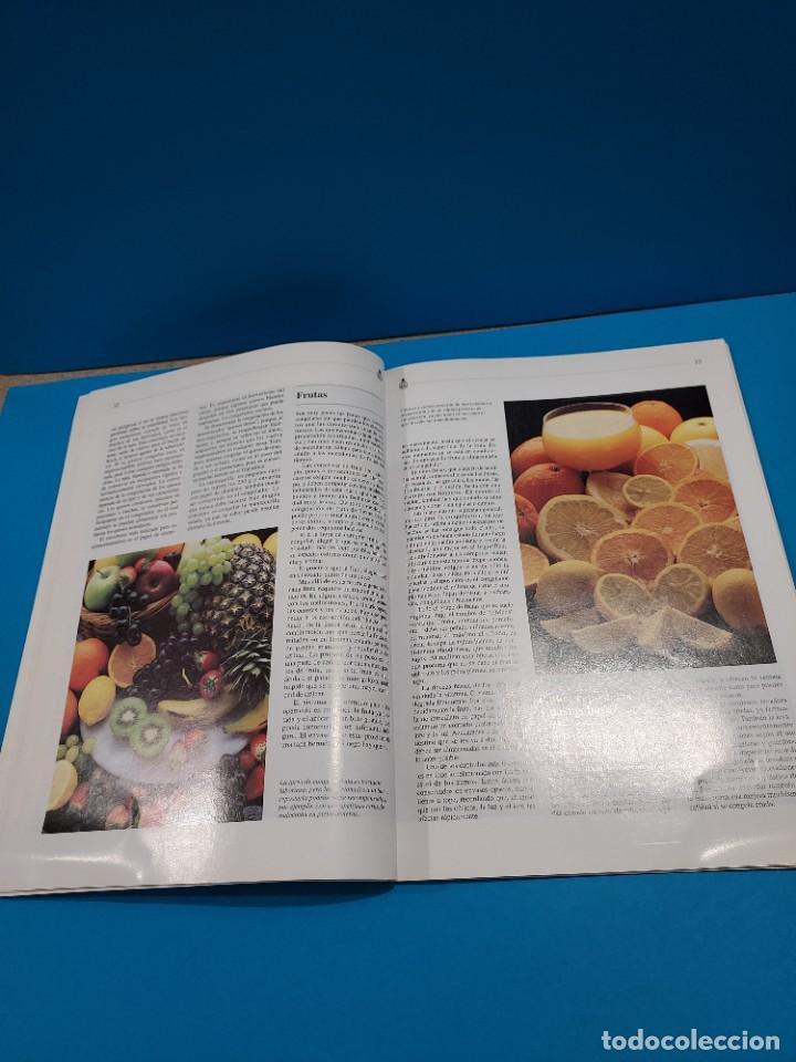 Libros de segunda mano: EL ARTE DE CONGELAR, DESCONGELAR Y COCINAR...1998... - Foto 7 - 268871239