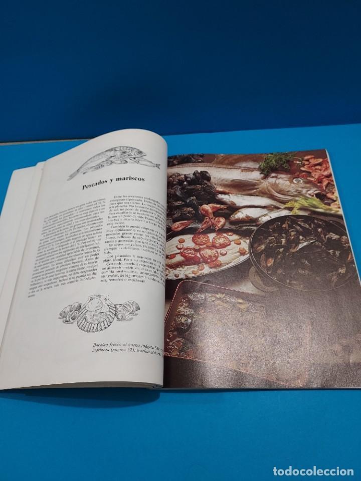 Libros de segunda mano: SALUD A LA CARTA........1982.... - Foto 11 - 268872384