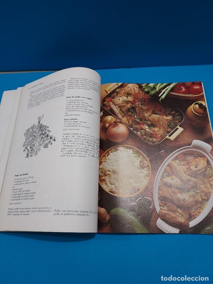 Libros de segunda mano: SALUD A LA CARTA........1982.... - Foto 12 - 268872384
