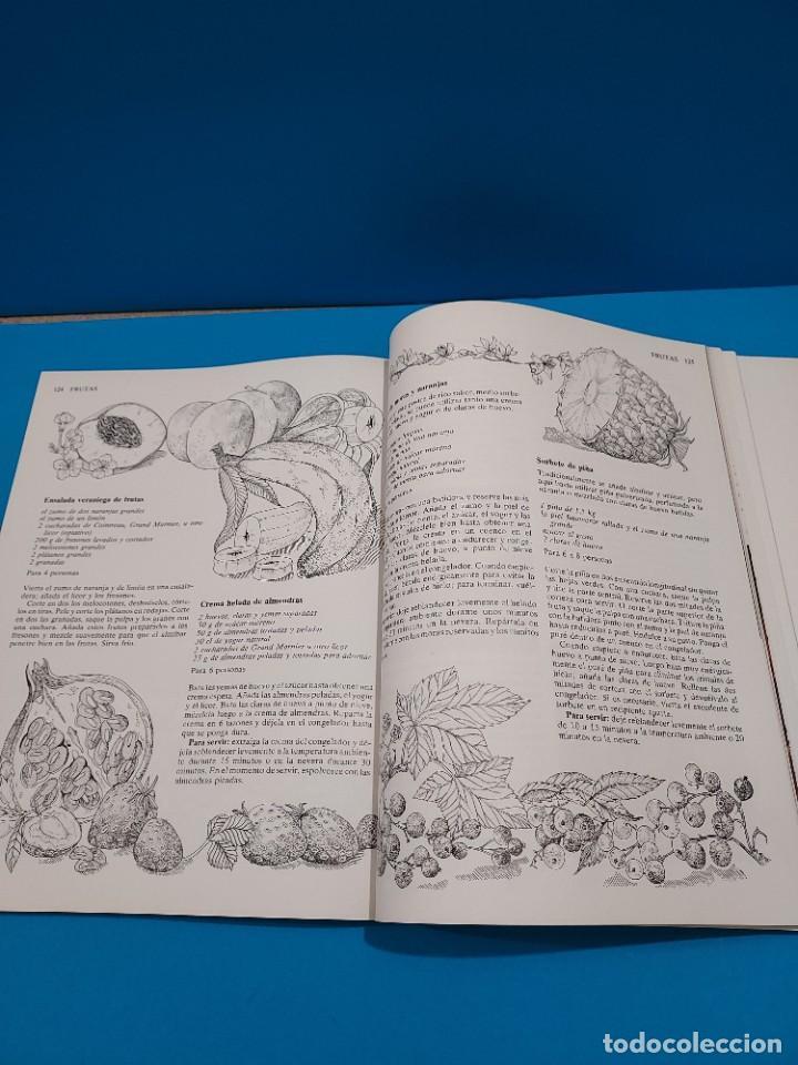 Libros de segunda mano: SALUD A LA CARTA........1982.... - Foto 13 - 268872384